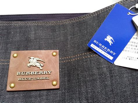 fabulously yours: FS ~ Burberry Blue Label (SOLD)
