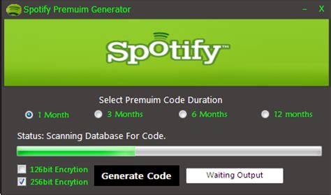 Spotify Premium Code Download Best Tools for iOS, Android