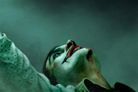 Joker poster teases a direct connection to a Martin