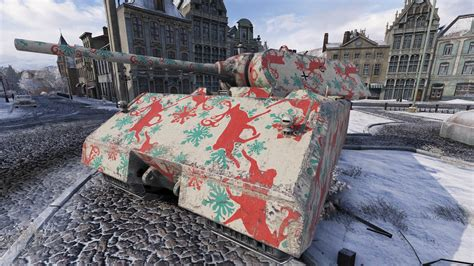 Holy Christmas camo patterns! - General Discussion - World