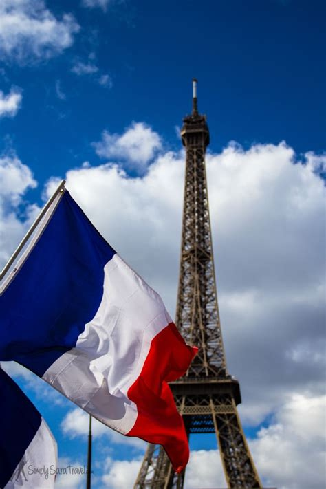 Back to Paris   Paris france, Tower and Flags