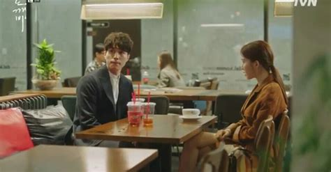 Recap Ep5 Goblin: the lonely and great god (Part 1)   K