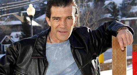 Antonio Banderas Height, Weight, Age and Body Measurements