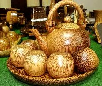 Coconut is the Center of Celebration at the Coconut