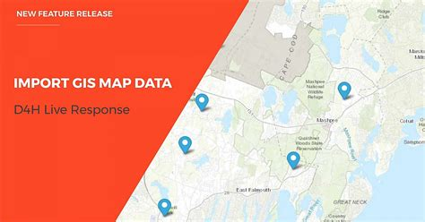 Import Map Layers To Improve Your Common Operating Picture