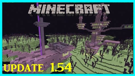 Minecraft Tutorial - How To find The End City If The