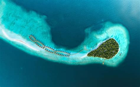 The best new hotel openings in the Maldives for 2018