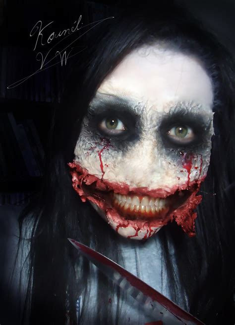 [Image - 365969]   Jeff The Killer   Know Your Meme