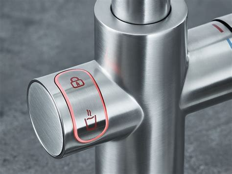 Grohe Red Duo 30327DC1 mit 4 ltr