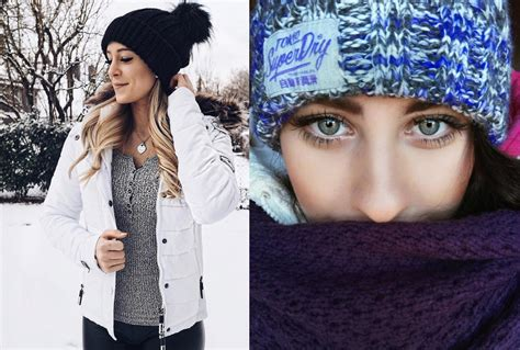 What to wear for après ski - Superdry Edition
