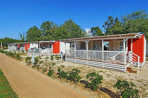 Adria Mobilehomes - Projects - Gebetsroither, Camping